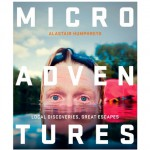 Microadventures - on adventures outside for adults